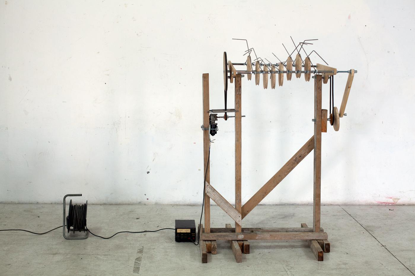 Oskar Klinkhammer Work